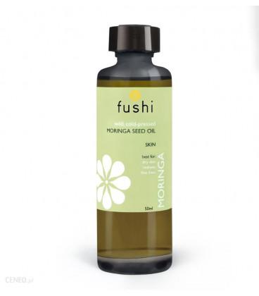 Fushi Olej z nasion moringa 50ml