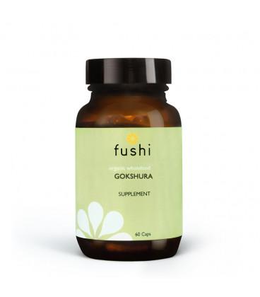 Fushi Wellbeing Gokshura 60 capsule