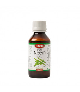 NIHARTI NEEM OIL 100ml