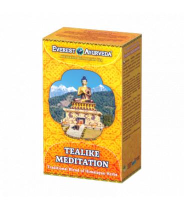 Herbata Himalajska BODHI Medytacja 100g Everest Ayurveda