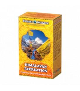 Herbata Tybetańska - Eliksir Harmonii 100g susz Everest Ayurveda