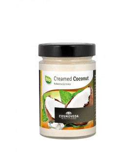 Krem kokosowy Organic 300g Cosmoveda
