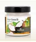 Olej kokosowy Virgin BIO 170ml Cosmoveda - tłoczony na zimno (naturalny zapach kokosa)