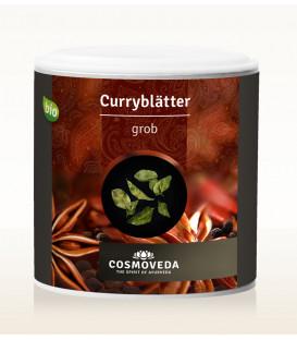 Liście Curry BIO 12g Cosmoveda