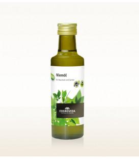 BIO Olej z Neem (miodla indyjska) 100ml Cosmoveda - dla zdrowia i urody