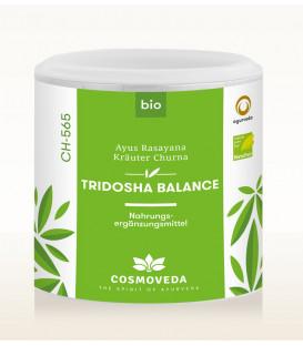 BIO Dosha Balance Churna - Tridosha - Równowaga dosz - 100g