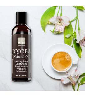 Olej Jojoba - 50 ml Avebio