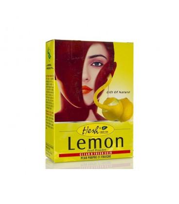 Lemon Peel proszek 100g Hesh