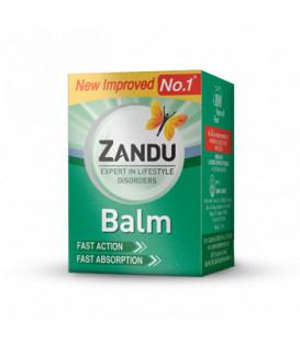 Zandu Balm - Ajurwedyjski Balsam Chłodzący 8g