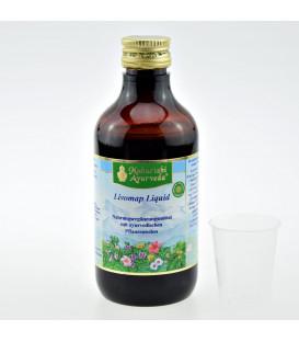 Livomap Liquid, 200 ml (Syrup) Maharishi Ayurveda