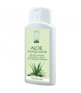 Aloe Vera Natural Skin Gel, 200 ml