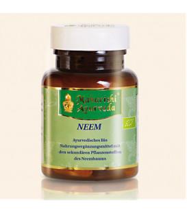 Neem 60 tabletek, 30g Maharishi Ayurveda