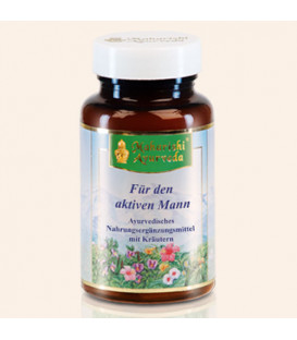 Dla Aktywnych Mężczyzn (For the active man) Rasayana, 50 g Maharishi Ayurveda