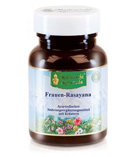 Suplement dla Kobiet Frauen Rasayana, 60 kapsułek, Maharishi Ayurveda