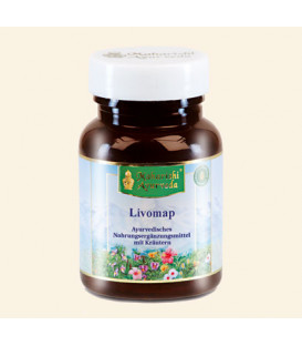 Livomap Rasayana - Tablets Maharishi, 30 g