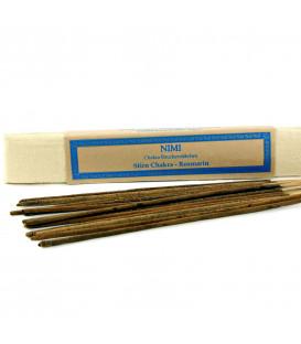 Intuition Chakra Nimi Premium Incense, 15 sticks