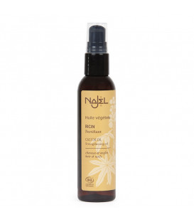 Organiczny olej arganowy, 80ml Najel