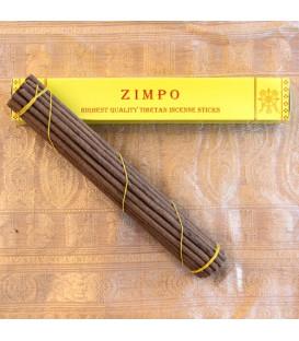 Zimpo Tibetan Incense, 27 sticks