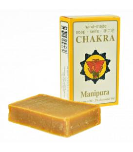Manipura Chakra Soap Fiore D'Oriente, 70 g