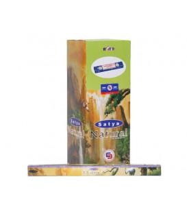 Natural Satya Incense, 10 g