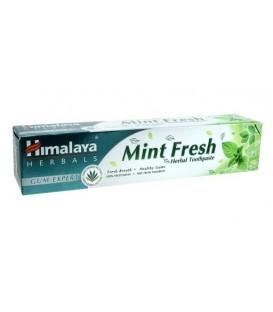 Himalaya Żel do mycia zębów Świeżość Mięty 75g