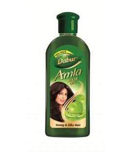 Olejek Amla Dabur do włosów ciemnych 100ml