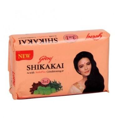 Mydło do Włosów z Shikakai 100g Godrej